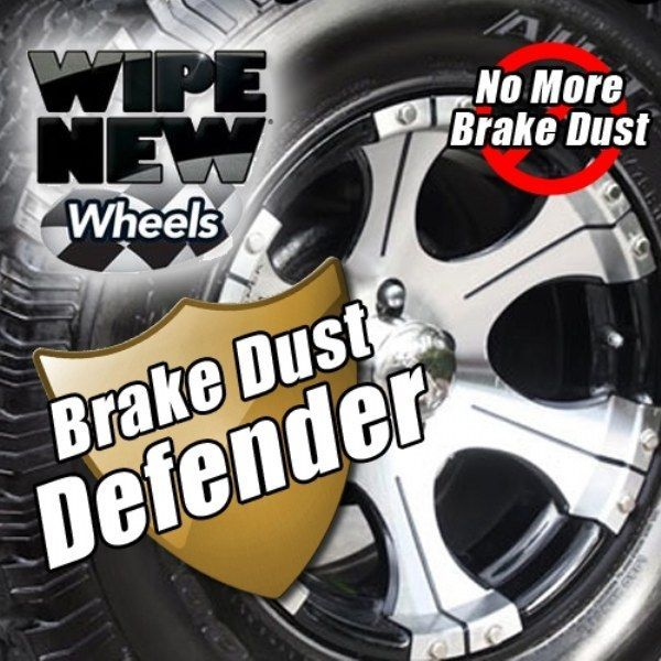Wipe New Wheel