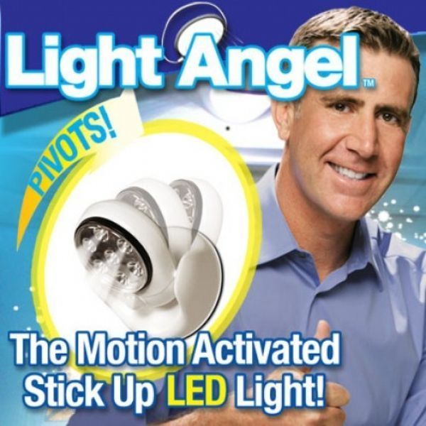 Atomic Light Angel