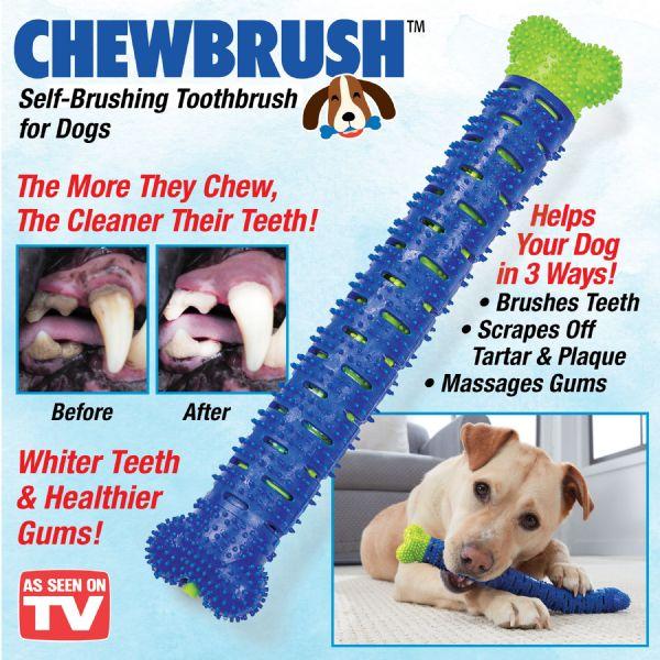 Chew Brush