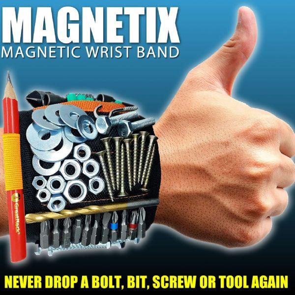 Magnetix Wristband